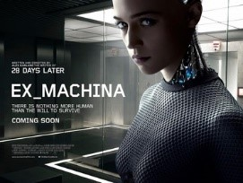 Ava, Ex Machina (Wikipedia)