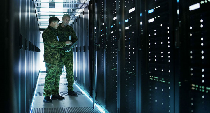 Navy computing power