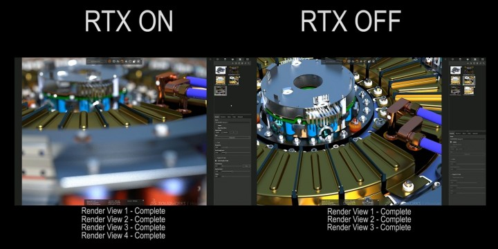 Nvidia's most accessible Turing-class Quadro: the RTX 4000 | Jon