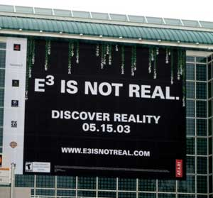 e3 is not real