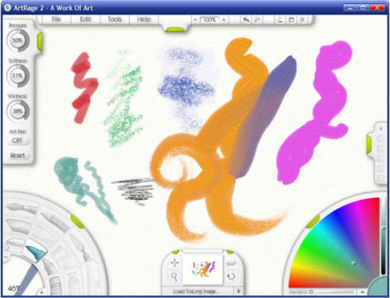 Free Graphics Software Reviews