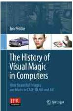 NEW BOOK explores history of visual magic in computers